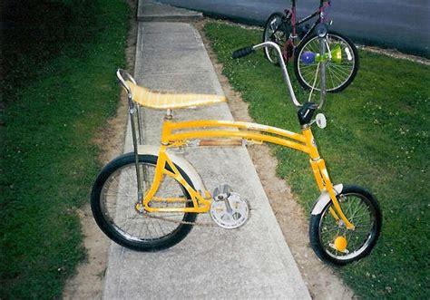 swing bicycle for sale swing bike registry