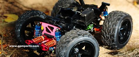 wheels racer micro car gpm racing distributor for rc car aluminum hop up