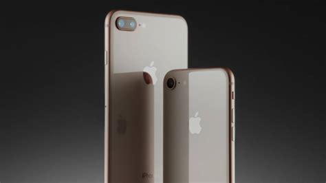 imagenes iphone 8 oro iphone 8 y iphone 8 plus caracter 237 sticas precio y