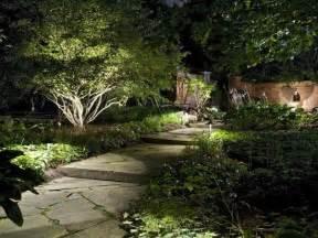 Decorative Landscape Lighting Decorative Landscape Lighting To Brighten Up Your Backyard Garden Motiq Home