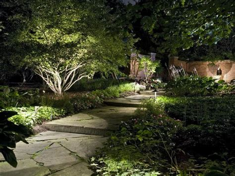 Decorative Landscape Lighting To Brighten Up Your Backyard Decorative Garden Lights