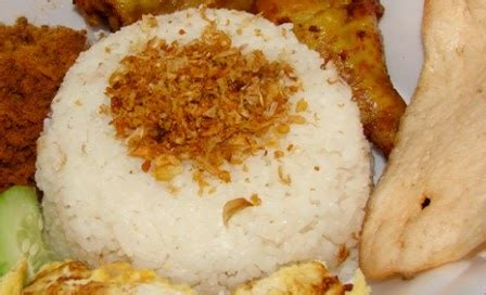 Karbol Sereh Wangi Lit 600ml resep nasi uduk enak gurih dan lezat masakan bunda zakira