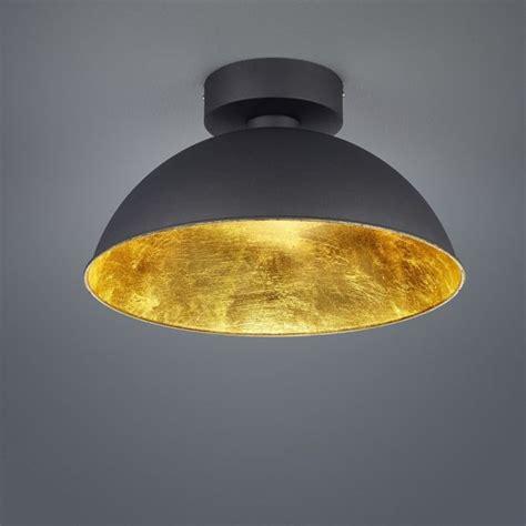 led deckenleuchte innen dimmbare led deckenleuchte 40 cm innen gold wohnlicht