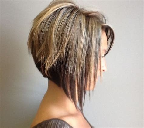 asymetrical ans stacked hairstyles 21 adorable asymmetrical bob hairstyles for women styles