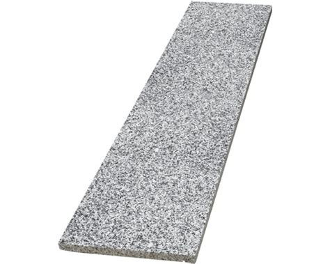 granitplatten fensterbank fensterbank palace granit 603 grau 101x30x2 cm kaufen