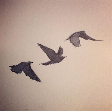 tris bird tattoo pin by paigee on divergent