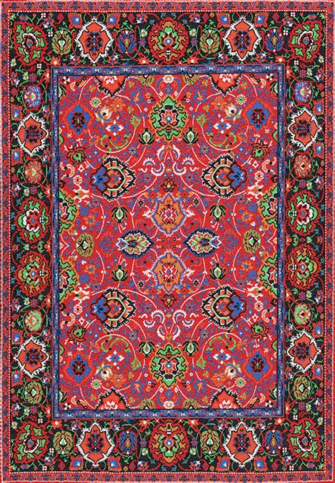 turkish rug patterns turkish carpet 7 by siobhan68 on deviantart