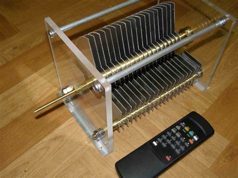air variable capacitor codes big air variable capacitor 560 pf 4kv