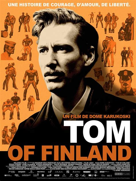 film 2017 streaming tom of finland films in 2017 pinterest finland toms