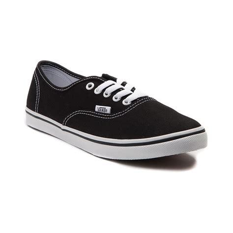 Harga Vans Pro Skate vans authentic lo pro skate shoe black journeys shoes