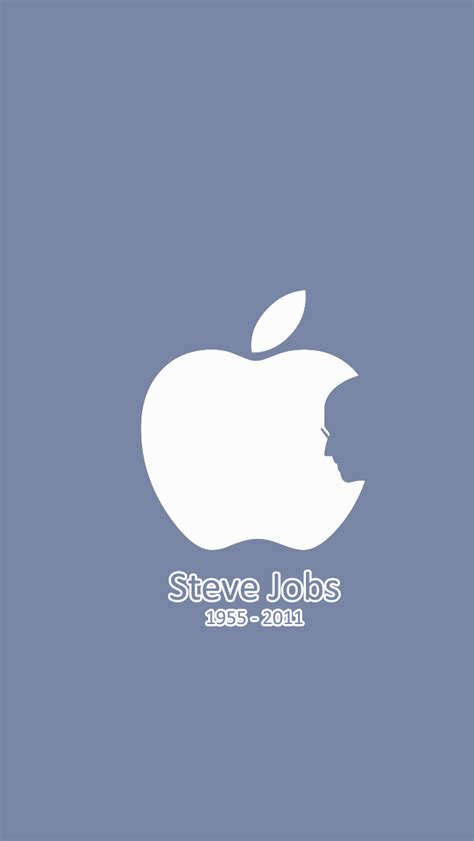 apple lock screen wallpaper iphone 5 steve jobs apple wallpaper lock screen by
