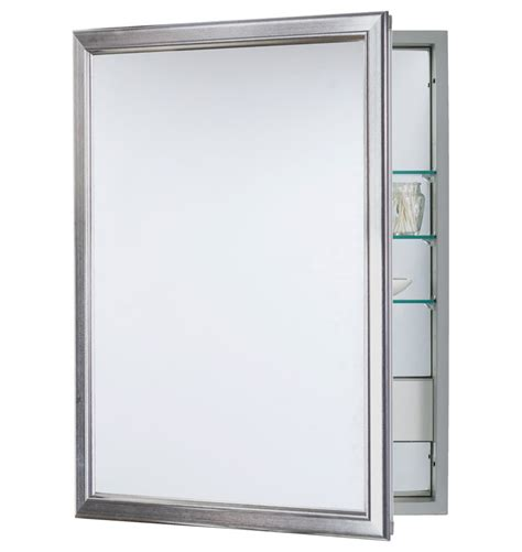 Brushed Nickel Medicine Cabinet 141118 Rc Y15b02 B F 02 4872 C3214