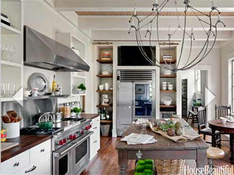 house beautiful kitchen design house beautiful kitchen of the month