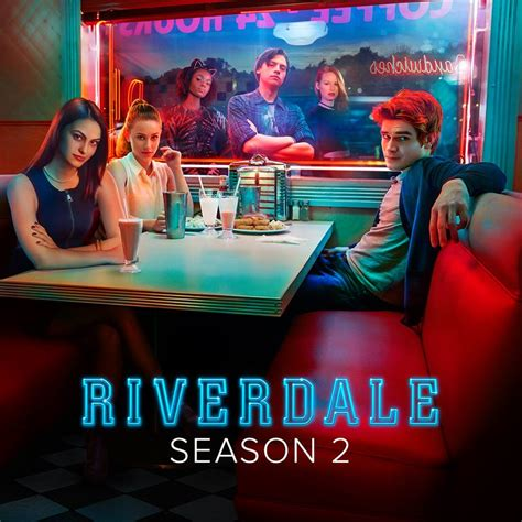 Out For The Season 2 by Check Out A New Trailer For Season 2 Of Riverdale