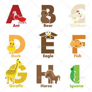 15 best printable alphabet letters designs free