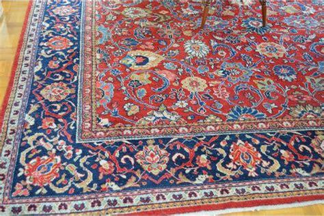 sarough teppich original persischer sarough teppich 310x420cm in r 252 lzheim