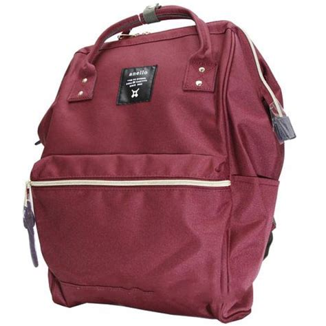 Tas Anello Bandung anello tas ransel oxford 600d size l jakartanotebook