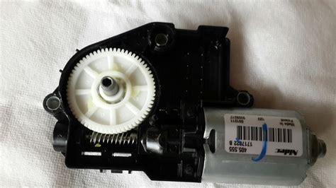 sunroof motor replacement w212 sunroof motor repair mbworld org forums