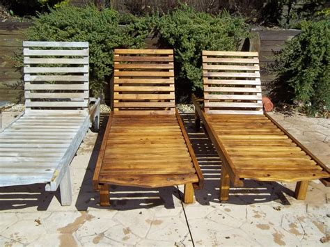 Wood For Outdoor Furniture by Outdoor Wood Furniture