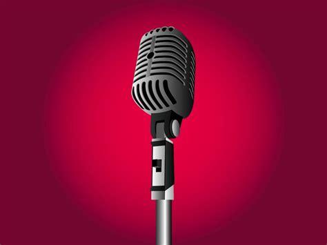 imagenes retro karaoke retro microphone wallpaper wallpaper wide hd