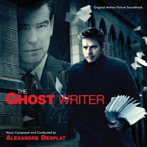 movie the ghost writer movie music uk awards 2010 movie music uk