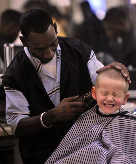 childrens haircuts san antonio free children haircuts offered today san antonio express news