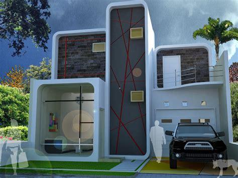 desain rumah minimalis terbaru