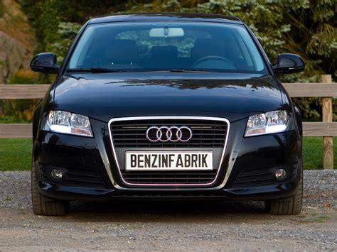 Audi A3 Tagfahrlicht 20 watt cree led tagfahrlicht set f 252 r audi a3 8p offroad