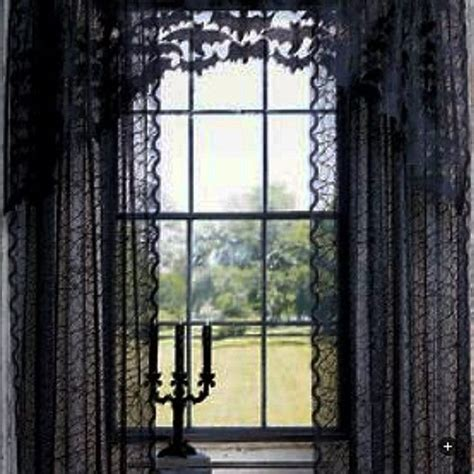 black gothic curtains best 25 black curtains ideas only on pinterest black