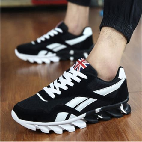 plus size 2017 s running shoes autumn sneakers trending style sports shoes