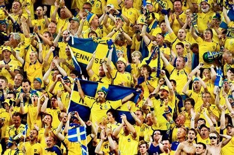 vm kval i fotboll 2013 sverige tyskland och sverige