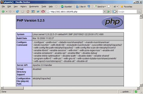 php xcache tutorial integrating xcache into php5 opensuse 10 3 apache2