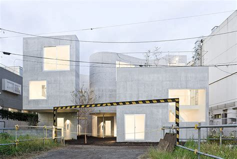 appartamento tokyo okurayama apartments de sanaa revista arquitectura y