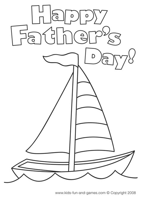 fathers day coloring pages for toddlers fathers day printables fathers day 2011