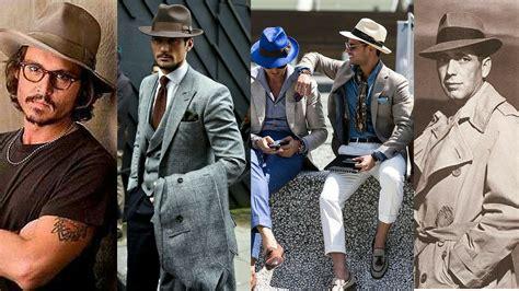 Wear it Well: Men's Hats   Style Girlfriend