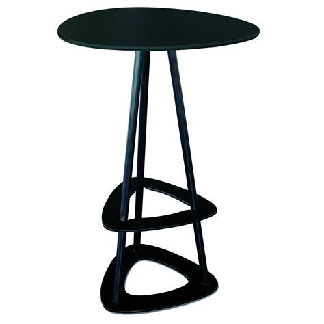 table mange debout but table haute mange debout design en acier et stratifi 233 par