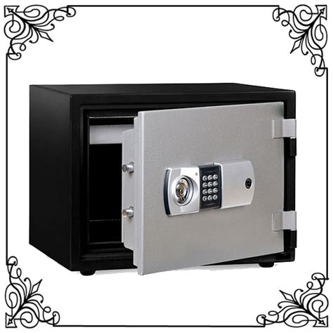 desk gun safe small electronic jewelry safe box desk gun safe best