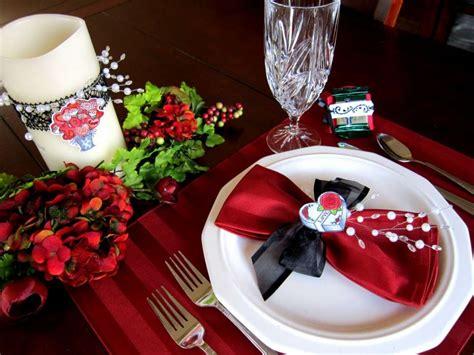 cenetta a lume di candela san valentino idee regalo fai da te per lui foto