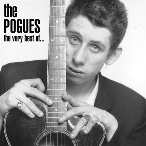 the pogues the best of the pogues at theballadeers
