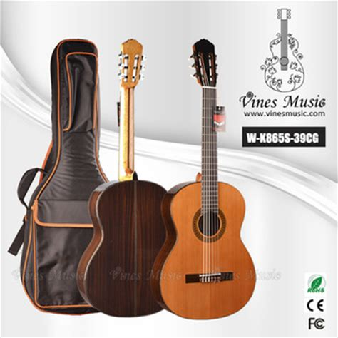Best Handmade Classical Guitars - high end best handmade classical guitar string