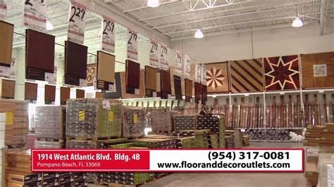 floor and decor outlets