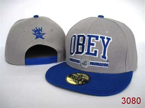 imagenes de gorras obey originales gorras obey snapback 100 fotos de tu foto del verano 2010