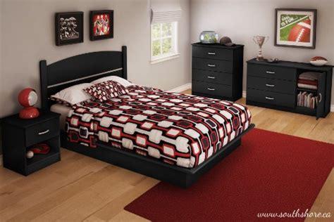 libra 4 drawer dresser in pure black finish home furniture bedroom furniture dressers south shore libra 4 drawer dresser pure black my home