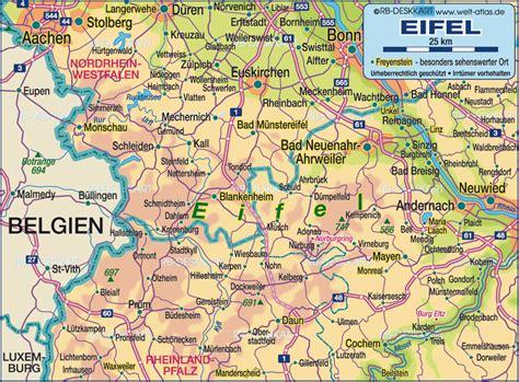 Motorradtouren Nordeifel by Driving Around The Eifel Villages Einruhr Gemund