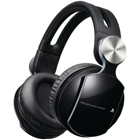 Headset Sony Ps3 The Best Gaming Headsets For Ps3 Ign