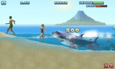 Download Game Hungry Shark Part 3 Mod | hungry shark part 3 for android free download hungry