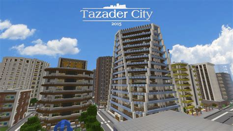 libro a small town in tazader city 2015 v1 0 1 600 000 downloads mcpe maps minecraft pocket edition