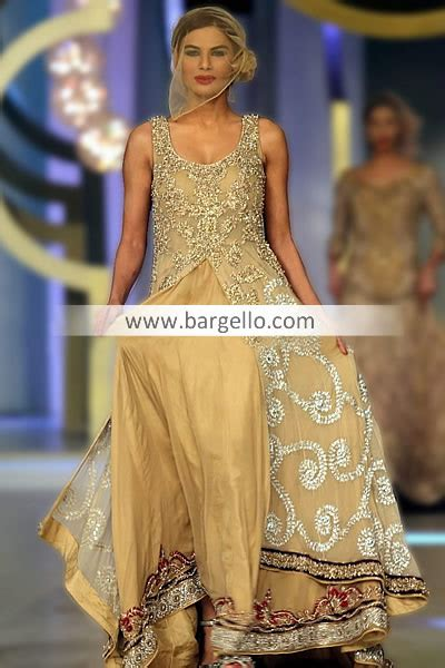 Designer HSY Party Outfits at Bridal Couture Week 2013 ... Waistcoats For Women