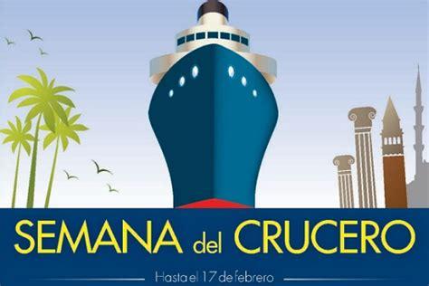ofertas de cruceros del corte ingles la semana del crucero cruceros el corte ingl 233 s m 225 s