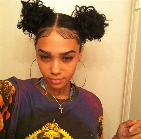 Hairstyles For Black With No Edges by When You Lay Your Edges For The Gawds Gallery
